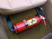 Автомобильный огнетушитель какой лучше