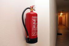 Огнетушитель для офиса требования