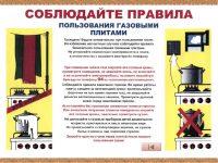 Техника безопасности при работе с газовым оборудованием