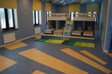 Требования к линолеуму в детских учреждениях