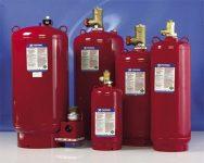 Сухая вода пожаротушение