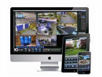 Удаленный просмотр камер видеонаблюдения через интернет