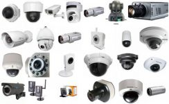 Какие бывают камеры видеонаблюдения