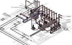 Проект насосной станции пожаротушения