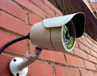 Какую камеру видеонаблюдения выбрать для улицы