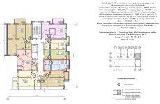 Общая площадь жилого здания как считать