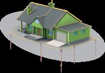 Грозозащита зданий и сооружений