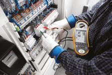 Разрешение на монтаж приборов и средств автоматизации