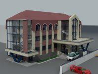 Административное здание определение
