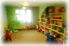 Детский сад в квартире законно ли это