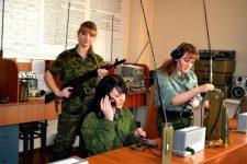Обязанности радиотелефониста в армии